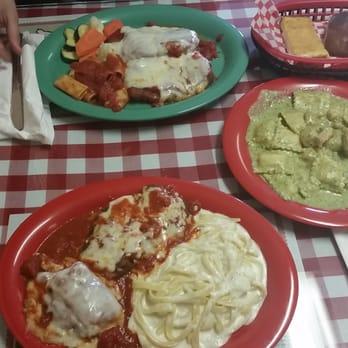 anthony s italian cuisine italian natomas sacramento