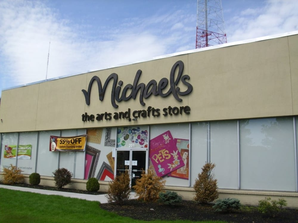 Michaels arts crafts newton ma reviews photos for Michaels arts and crafts goleta