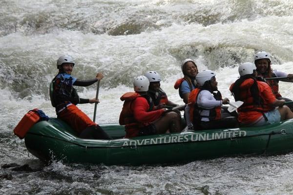 Adventures Unlimited - 10 Photos - Rafting\/Kayaking - Ocoee, TN - Reviews - Yelp