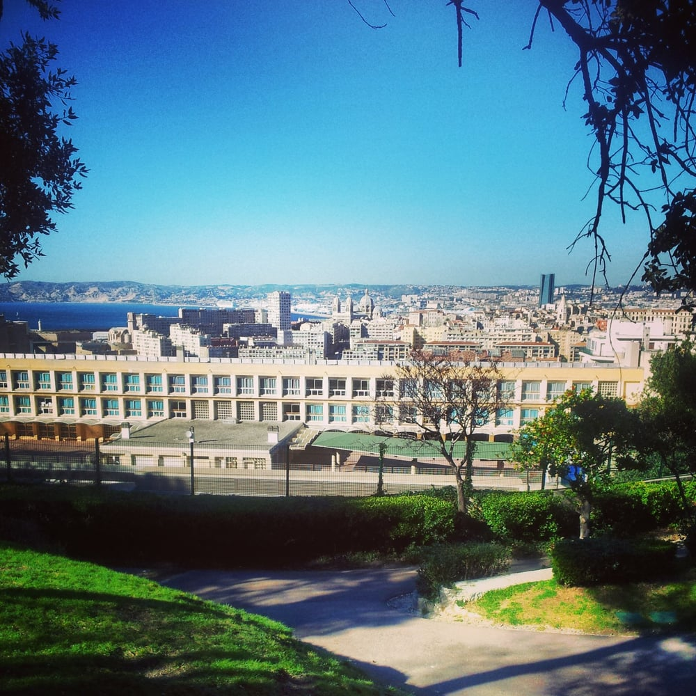 le jardin de la colline puget botanical gardens saint