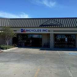 Bikes Inc Hurst Tx Bicycles Inc Southlake TX