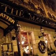 Mad Hatter Hotel, London