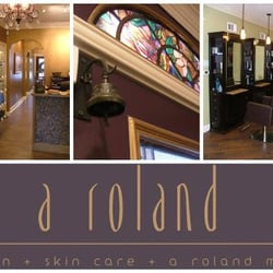 A roland salon studio new cumberland pa yelp for A roland salon new cumberland pa