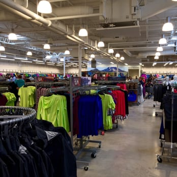 Columbia Sportswear Outlet at