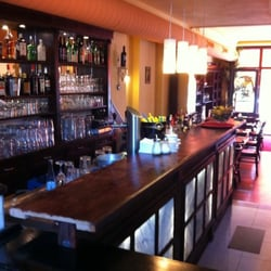 bonito italienisches restaurant mitte berlin. Black Bedroom Furniture Sets. Home Design Ideas