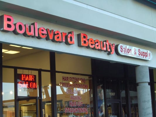 Boulevard beauty supply salon studio city studio for A salon of studio city