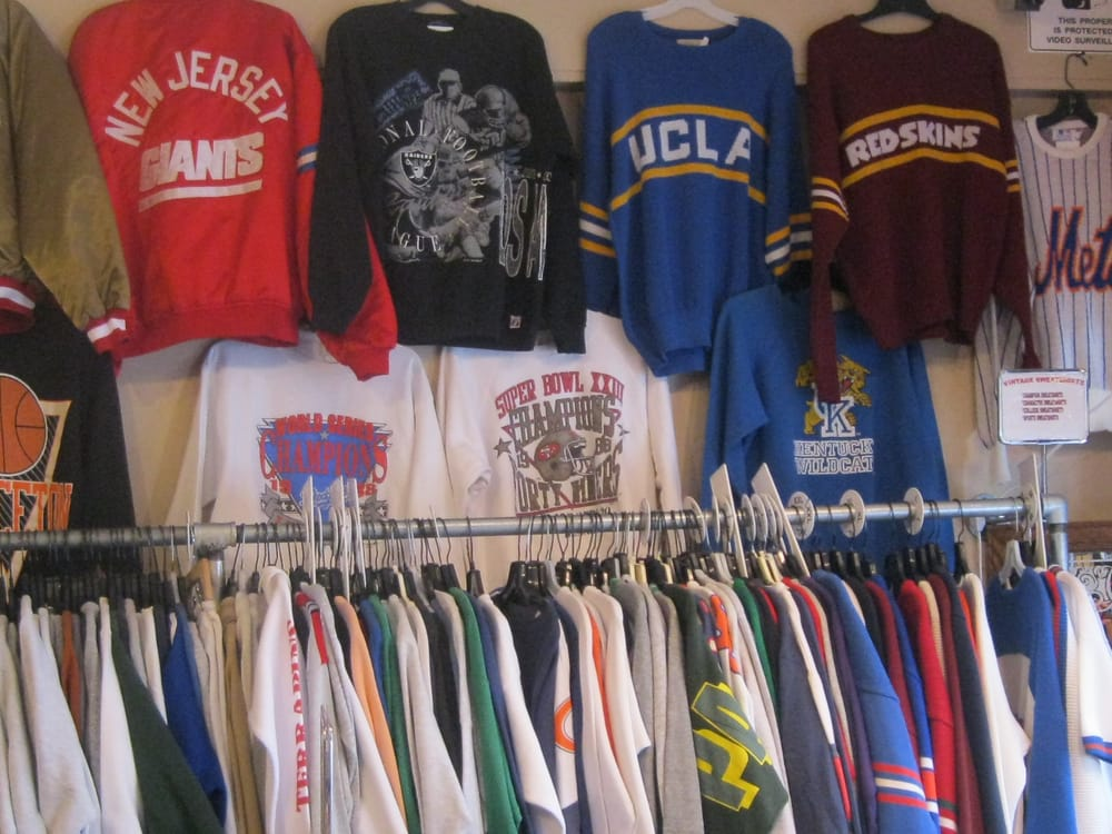 vintage sports sweaters yelp