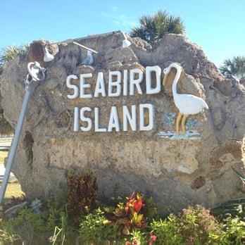 Seabird Island Port Orange Fl