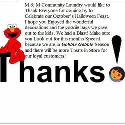 M Amp M Community Laundry Bedford Stuyvesant Brooklyn