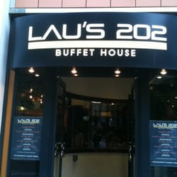 Lau's 202 - Newcastle. Photo by Gary H.