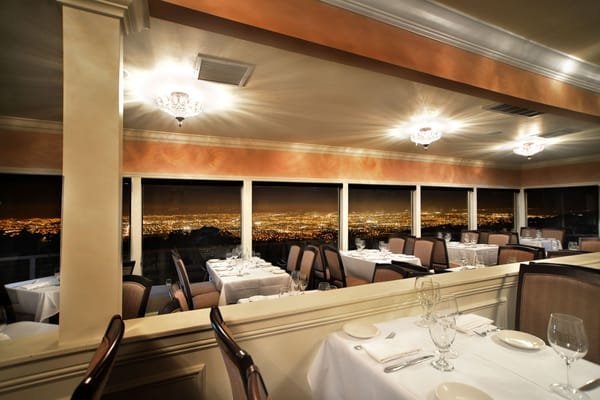 Mount hamilton grandview restaurant mount hamilton ca for Romantic restaurant san jose