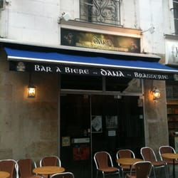 Dana, Nantes