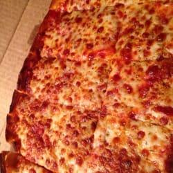 Granellis Pizzeria logo