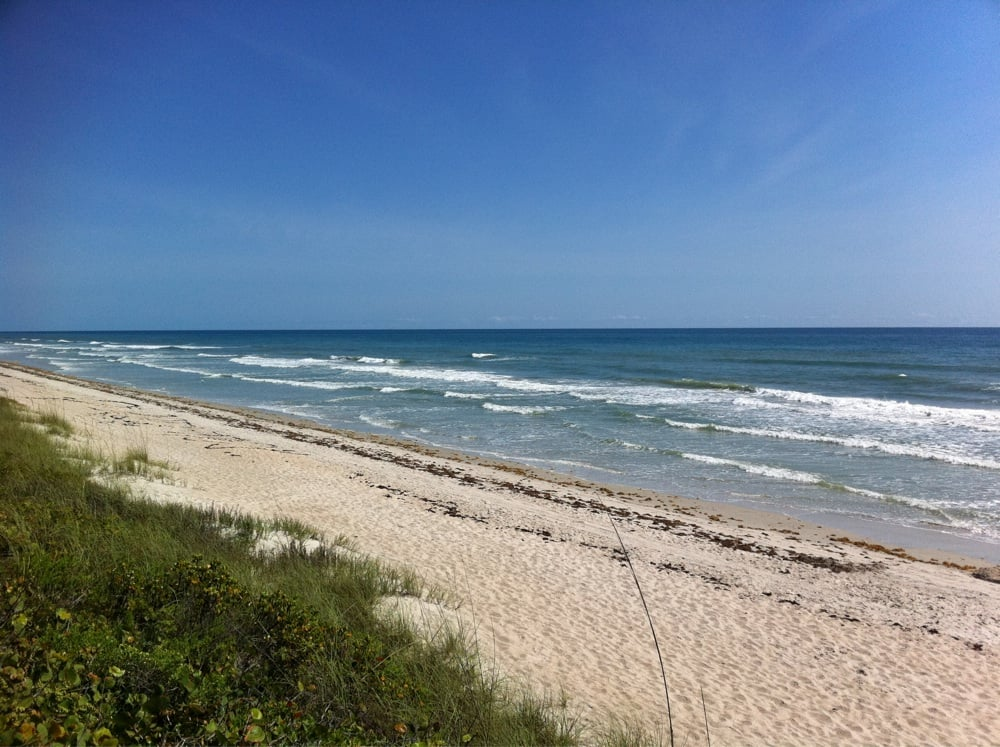 Playalinda Beach, Titusville FL in June 2020 - YouTube