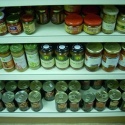 Delicious in many jars