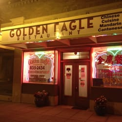 Golden Eagle Chinese Restaurant Tracy Ca