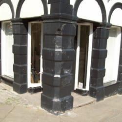 Eric Ward Hairdresser, Ulverston, Cumbria