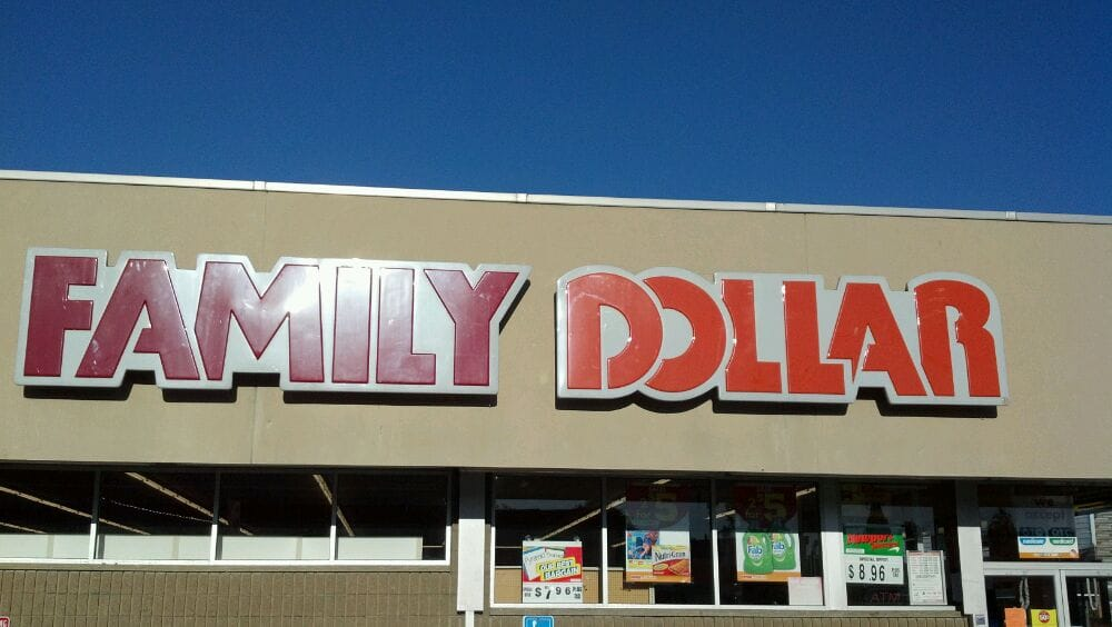 Family dollar stores department stores westside buffalo ny
