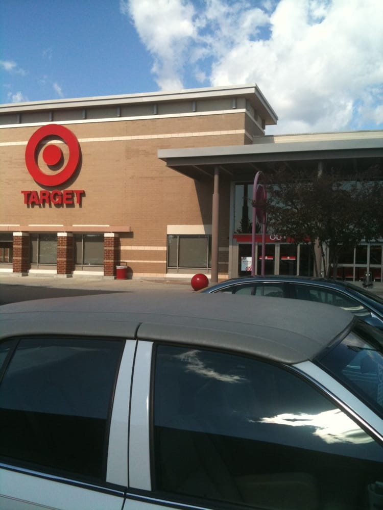 Target - Department Stores - Charlotte, NC, United States - Yelp