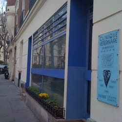 Clinique Vétérinaire Pouget-Hervet S.C.P, Paris, France