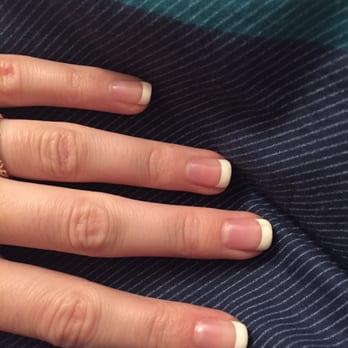 Great Nails & Spa - Austin, TX, United States. I love my shellac