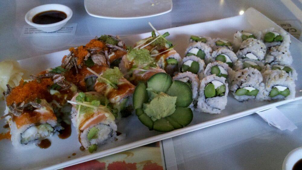 Yuki Japanese Restaurant Portland Or