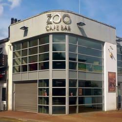 Zoo Cafe Bar St Helens
