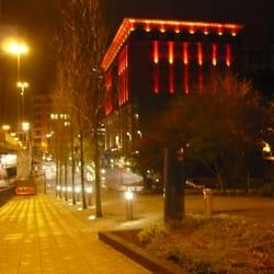 Malmaison Hotel, Birmingham, West Midlands