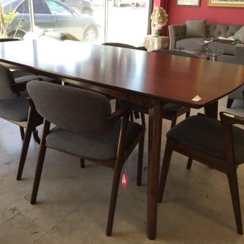 Room Furniture 12 Photos Furniture Shops 3725 E Colorado Blvd Pasadena Ca United