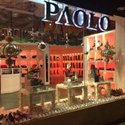 Paolo Shoes | Shopping, Dining & Travel Guide for Fillmore Street