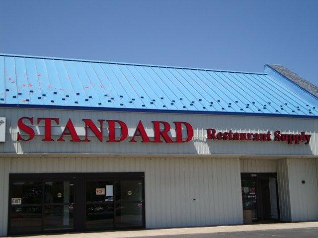 Standard Restaurant Supply Kitchen Amp Bath 6337 N