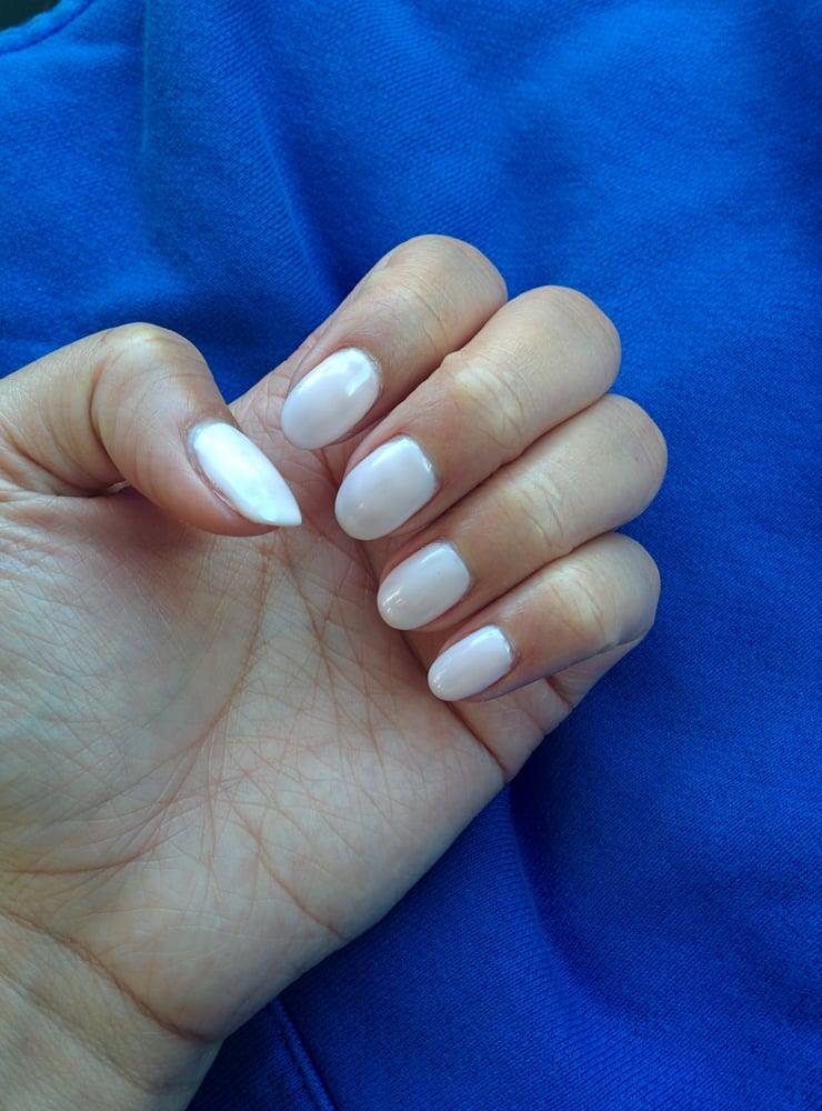 La nail spa 20 photos nail salons oak lawn dallas for 20 20 nail salon
