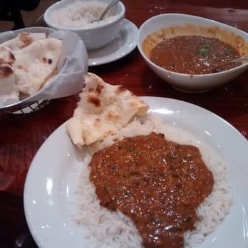 Nawab Restaurant Winston Salem Nc
