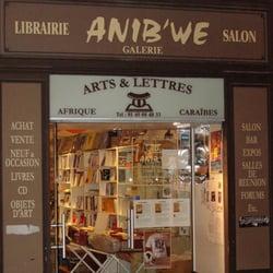 Anibwe, Paris