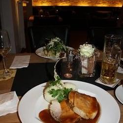 Restaurant Maximilian, Frankfurt am Main, Hessen
