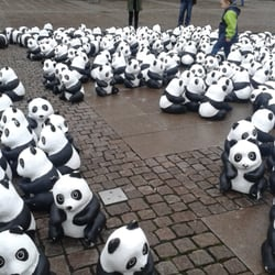 WWF Installation