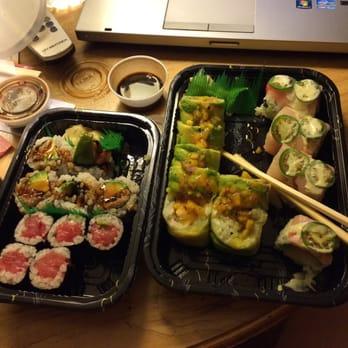 Sushi Soba - 19 Photos - Sushi Bars - Old Greenwich, CT - Reviews - Menu - Yelp