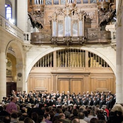Ensemble Chorus 14, Paris, France