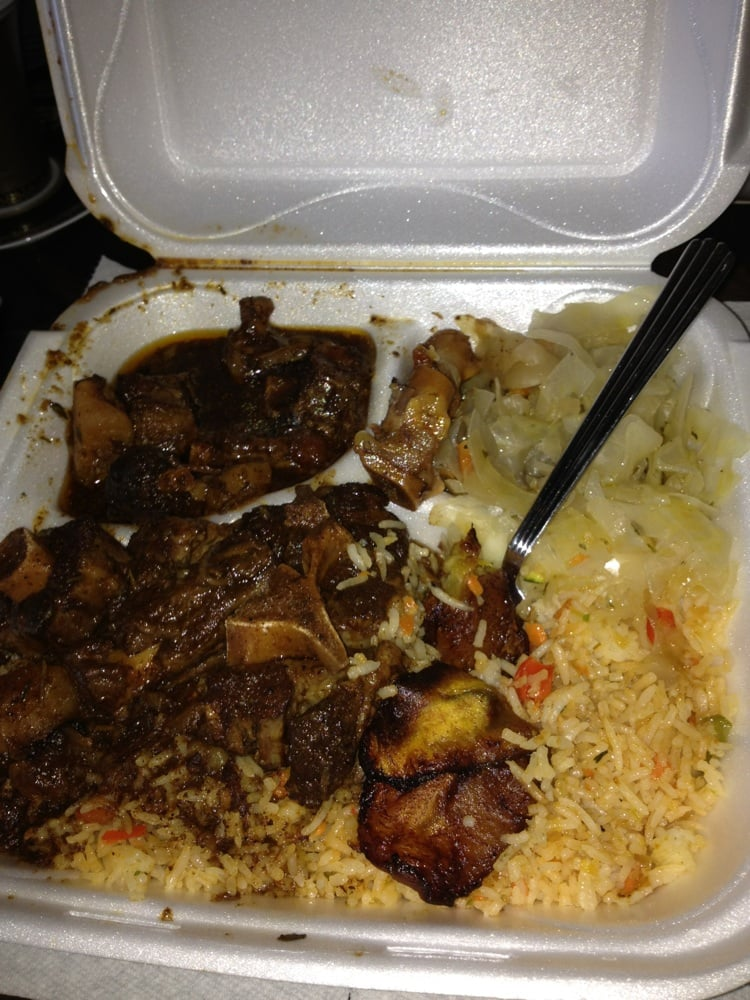 Mangos caribbean restaurant caribbean downtown for Auburn caribbean cuisine
