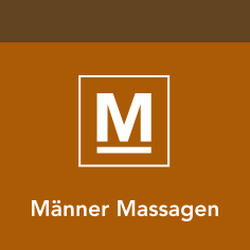 Männer Massagen, Berlin