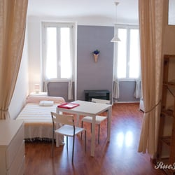Appartements meubl s r sidence universitaire baille - Chambre universitaire marseille ...