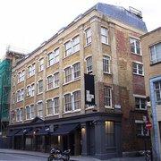 The Hoxton Pony, London