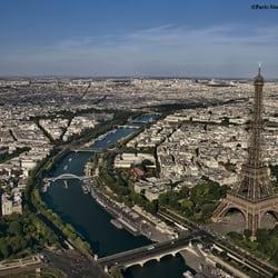 La Tour-Eiffel vue dans le nouveau film