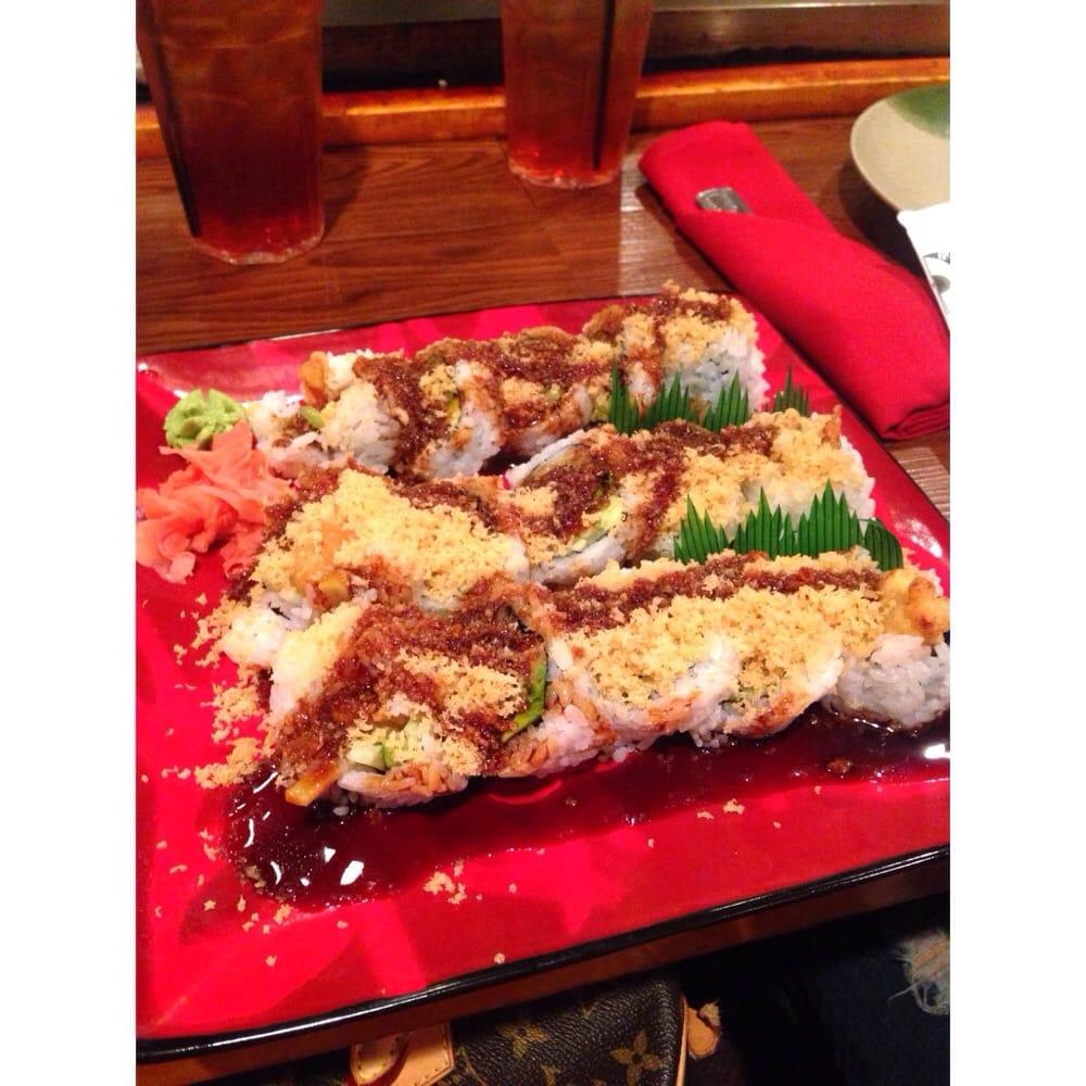 Shogun japanese steak house sushi bar 13 fotos for Elite motors clarksville tn