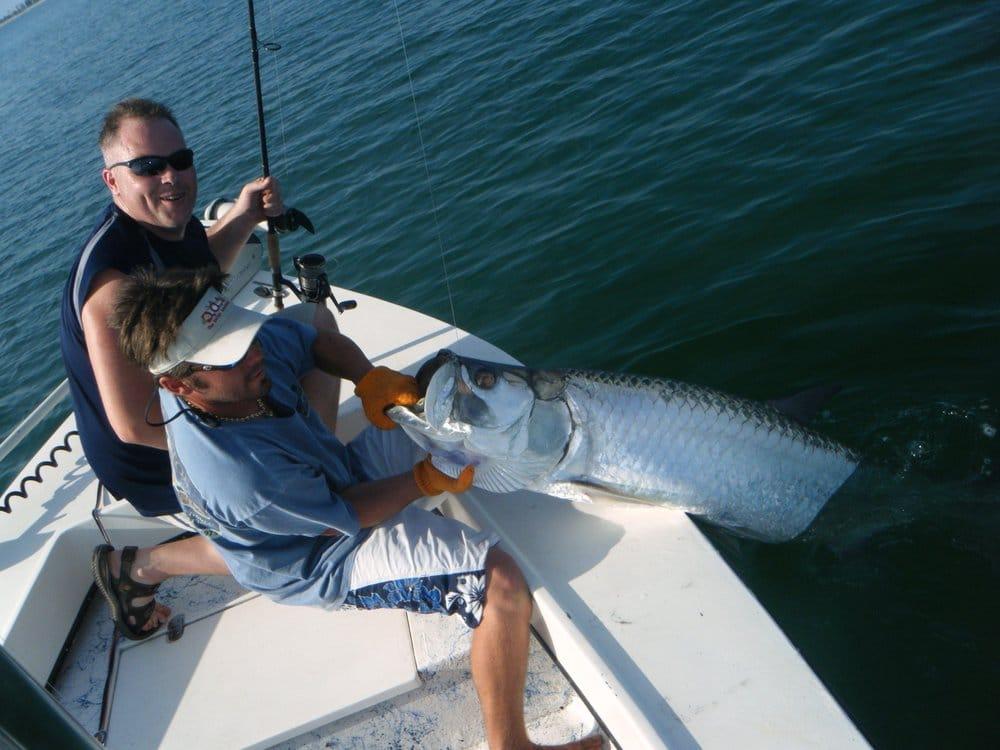 Non stop fishing charters fishing st pete beach st for St petersburg fishing charters