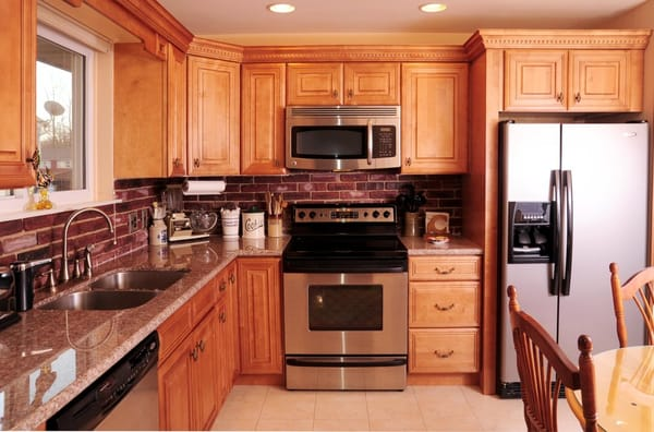 Cabinets with granite countertop sewell nj turnersville nj