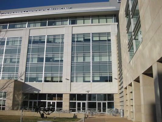 Barnes-Jewish College of Nursing - Specialty Schools - Central West ...