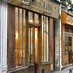 La Chambre à Hair, Paris