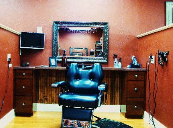 The barbershop a hair salon for men barbers woodbury for The barbershop a hair salon for men
