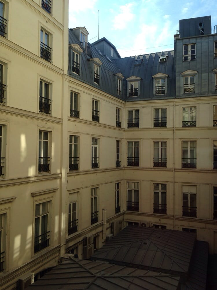 Hotel Du Louvre Paris A Hyatt Hotel Hotels Paris